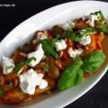 Eine Schale Pasta-Glück: Penne mit Tomaten-Ricotta Sauce