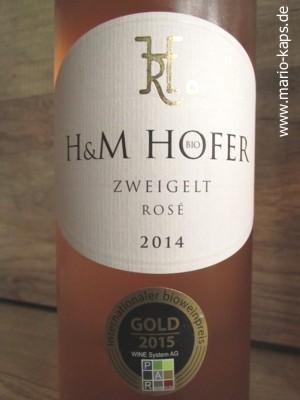 H&M-Hofer-Zweigelt-Rosé2014-Etikett1_300x400
