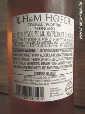 H&M-Hofer-Zweigelt-Rosé2014-Etikett2_300x400
