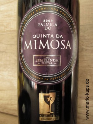 MIMOSA2009-Etikett1_300x400