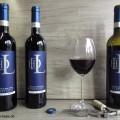 Weinarrangement des HDL Aragonez 2013